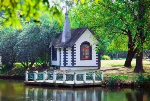 在乡下有一套度假别墅是什么体验?